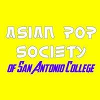 Asian Pop Society at San Antonio College
