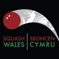 Squash Wales - Sboncen Cymru