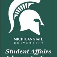 Michigan State University Student Affairs Administration Program