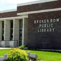 Broken Bow Public Library
