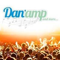 Dan'amp - Assistência Técnica de Amplificadores e Pedais