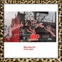 Lydiahs coffee house mon -fri 11am -2pm