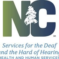 NC DHHS Division of Services for the Deaf & the Hard of Hearing