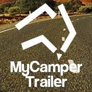 My Camper Trailer
