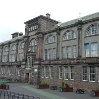 Boroughmuir High School