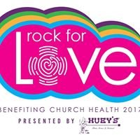 Rock for Love