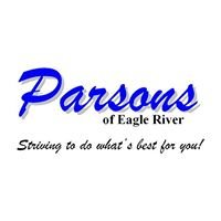 Parsons of Eagle River