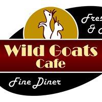 Wild Goats Cafe