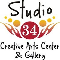 Studio 34 Creative Arts Center and Gallery