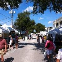 Historic Downtown Stuart,FL