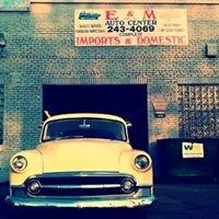 E&M Auto Center