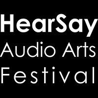 Hearsay International Audio Arts Festival