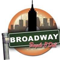 Broadway Bagels & Deli