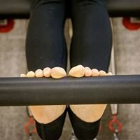 Pilates at New Ballet