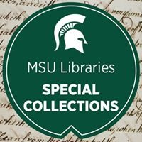 Special Collections, MSU Libraries