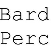 Bard Percussion Studio