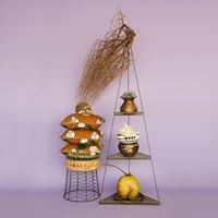 Appetite for Decoration