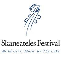 The Skaneateles Festival