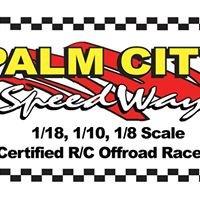 Palm City Speedway
