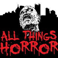 All Things Horror - Point Park University