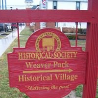 NW Franklin County Historical Society