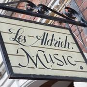 Les Aldrich Music