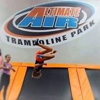 Altimate Air Trampoline Park