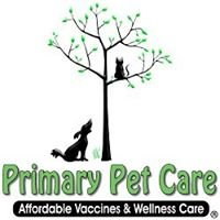 Primary Pet Care