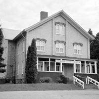 Van Buren County Historical Society