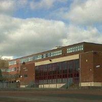 Loudoun Academy, Galston
