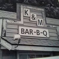 K&M BBQ and Catering