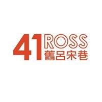 41 Ross