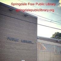 Springdale Free Public Library