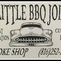 A Little BBQ Joint