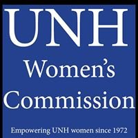 UNH President's Commission on the Status of Women