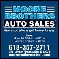 Moore Brothers Auto Sales of Southern Illinois