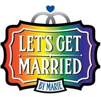 Let's Get Married by Marie