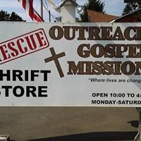 Brookings Outreach Gospel Mission
