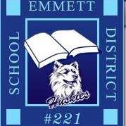Emmett Independent School District #221