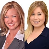 Denise & Kristine McKinley of REMAX