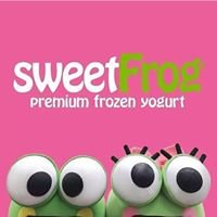 Sweet Frog Williamsport PA - Lycoming Creek Road