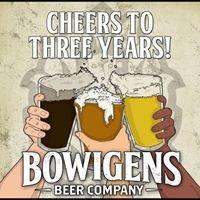 Bowigens Beer Company