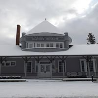 Little Traverse History Museum