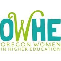 Oregon Women in Higher Education