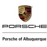 Porsche of Albuquerque