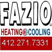 Fazio Heating & Cooling LLC