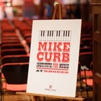 Mike Curb Institute for Music at Rhodes College