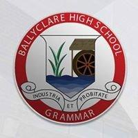 Ballyclare High School - Official