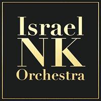 Israel NK Orchestra תזמורת נתניה הקאמרית הקיבוצית