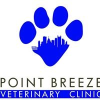 Point Breeze Veterinary Clinic Inc.